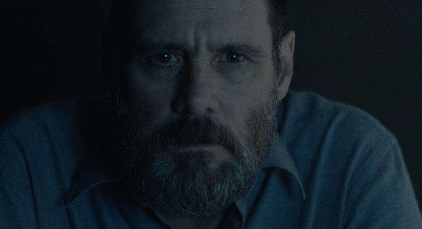 """Jim Carrey a la caza de un psicópata en el tráiler de """"Dark Crimes"""""""