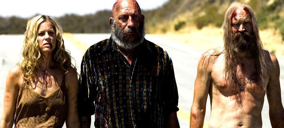 "Bill Moseley afirma que ""3 From Hell"" de Rob Zombie es una obra maestra"