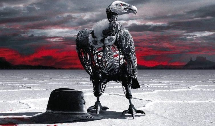 """""""Westworld"""": Las primeras críticas de la 2ªT están aquí (y son la leche)"""