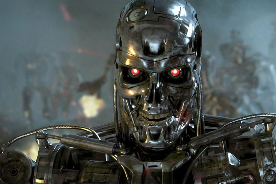 """Gabriel Luna y Natalia Reyes estarán en el nuevo """"Terminator"""""""