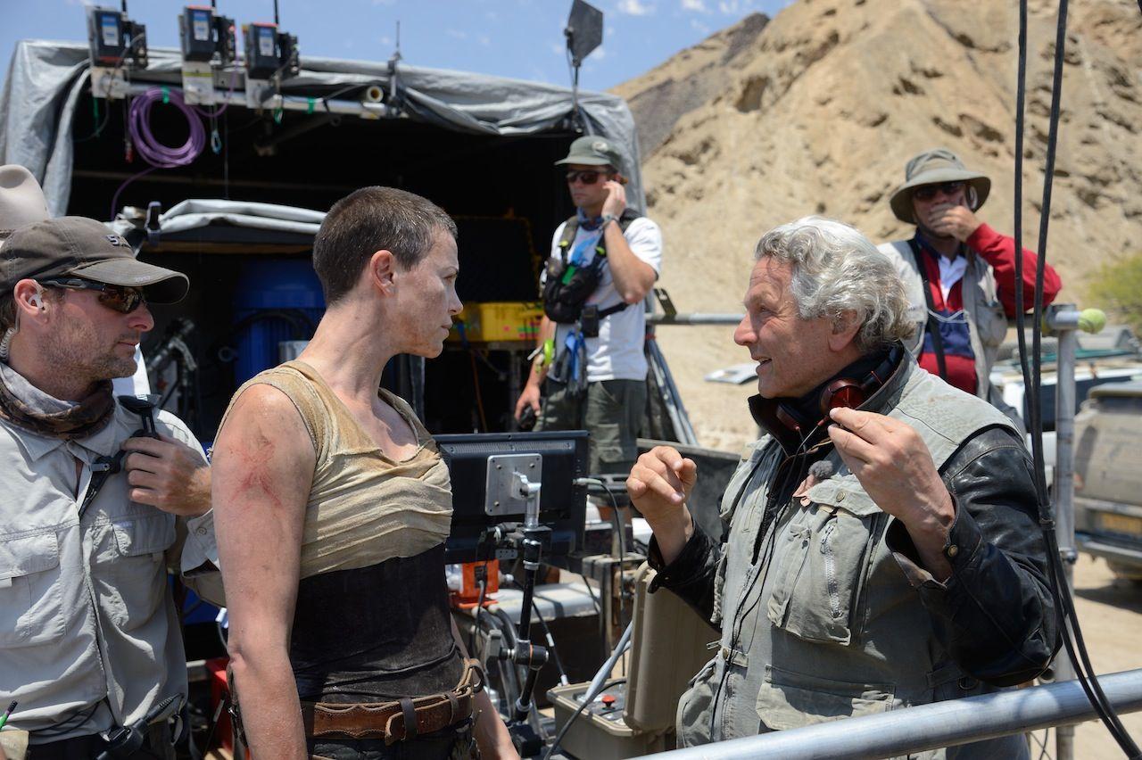 """George Miller NO dirigirá más secuelas de """"Mad Max"""" (si es que llega a haberlas)"""