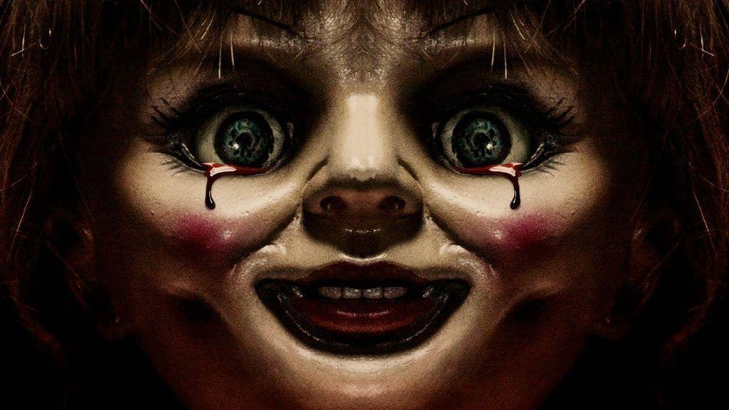 """""""Annabelle 3"""" será la siguiente película del universo """"The Conjuring"""""""