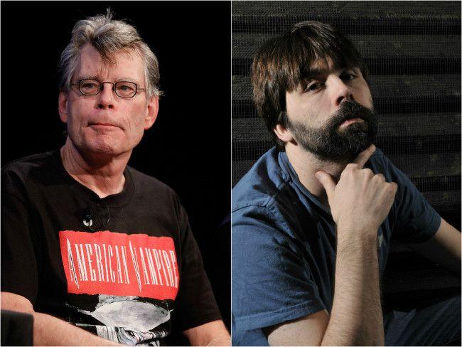 """Netflix adaptará """"En la Hierba Alta"""", la obra de Stephen King y Joe Hill"""