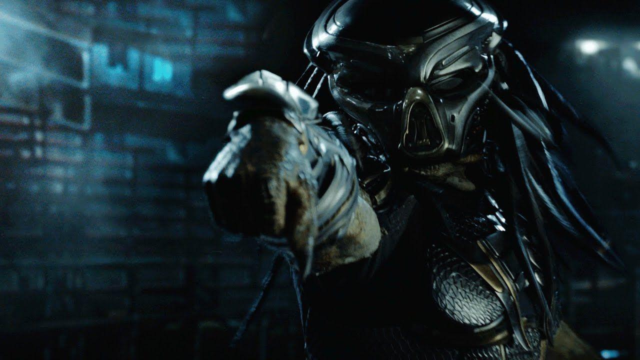 """""""The Predator"""": Primer tráiler español de la película. Estreno en septiembre."""