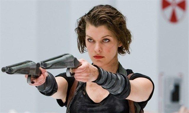 """Milla Jovovich protagonizará la adaptación de """"Monster Hunter"""""""