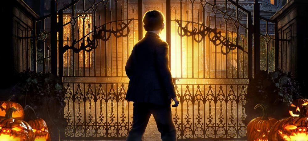 """""""La Casa del Reloj en la Pared"""": Póster español. En cines el 11 de octubre"""