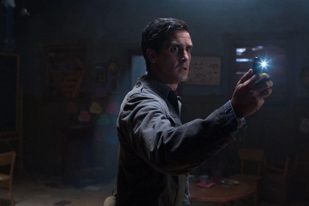 """""""It: Capítulo 2"""": James Ransone será la versión adulta de Eddie en la película"""