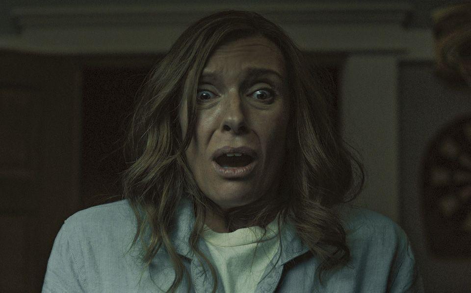"""""""Hereditary"""": Oleada de imágenes de la terrorífica película de Ari Aster"""