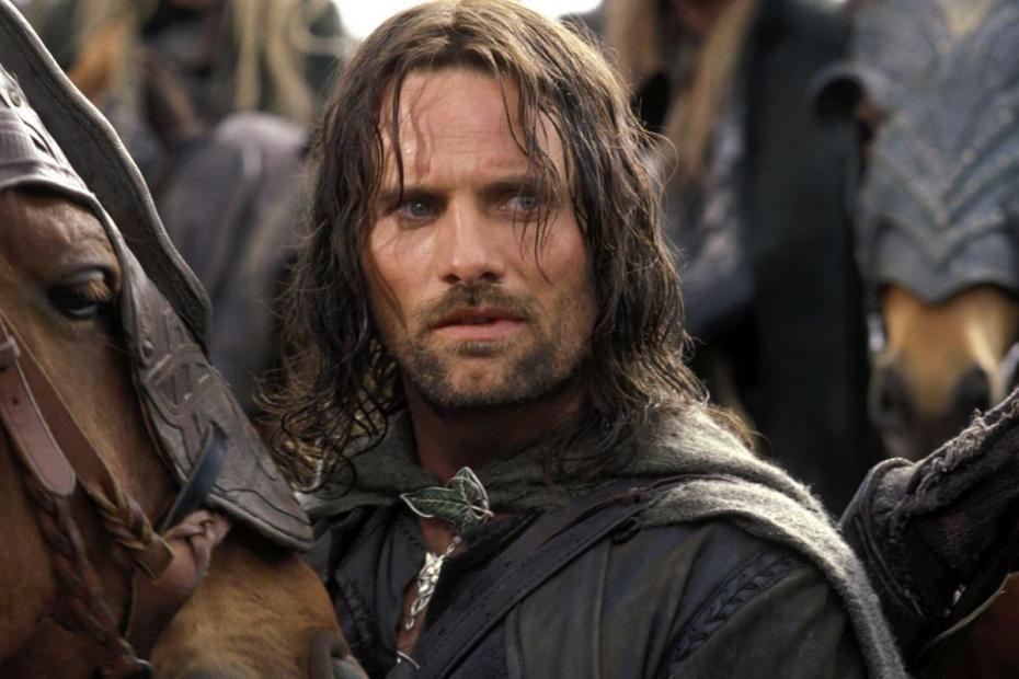 """El joven Aragorn será el eje de la 1ªT de """"El Señor de los Anillos"""""""