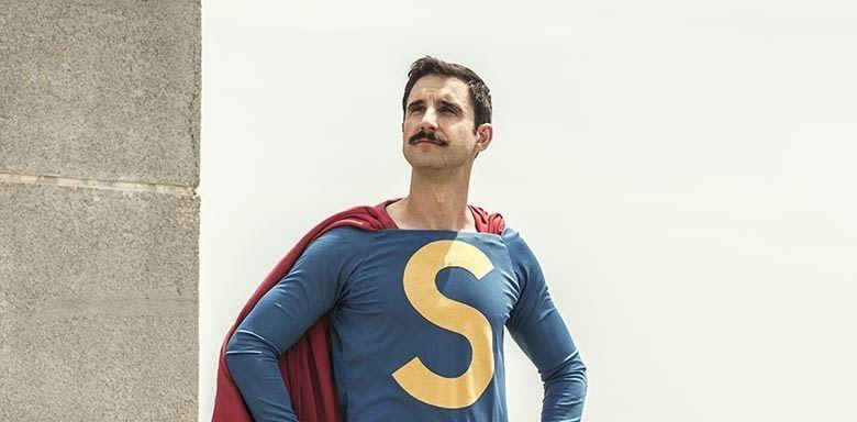 """""""Superlópez"""": Primer teaser tráiler. En cines el 23 de noviembre"""