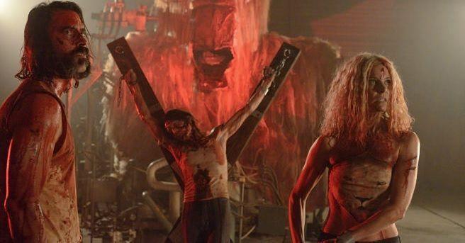 """""""31"""", la película de Rob Zombie, ya está disponible en Filmin"""