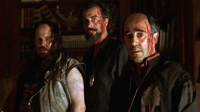 TOP 20: Las mejores películas de terror/fantástico de los noventa