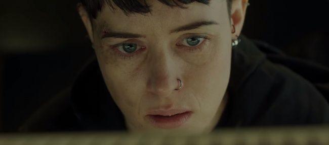 """Trailer español de """"Lo Que No Te Mata Te Hace Más Fuerte"""". Vuelve Lisbeth Salander"""