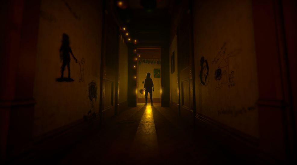 """Así es """"Transference"""", el videojuego de VR producido por Elijah Wood"""