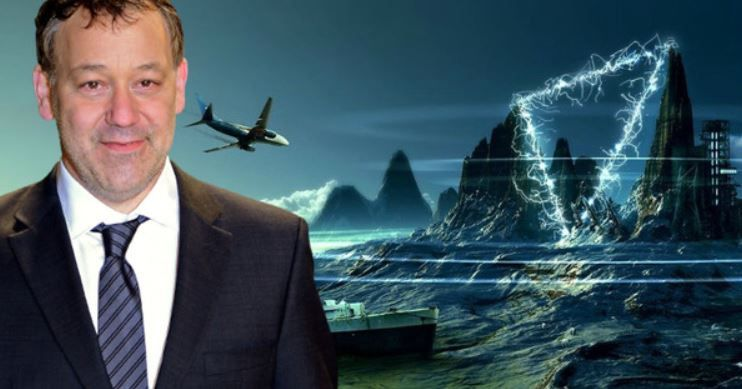 Tiburones, nazis, vikingos y El Triángulo de las Bermudas en lo nuevo de Sam Raimi