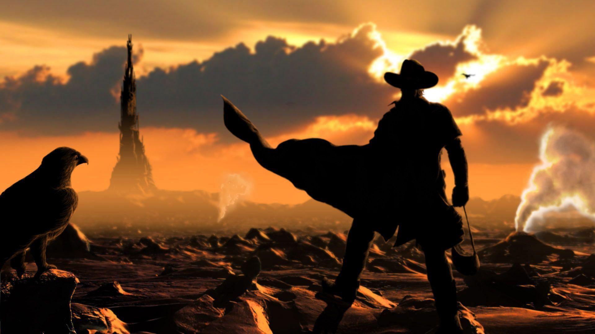 """Amazon confirma que la serie de """"La Torre Oscura"""" sigue en marcha"""