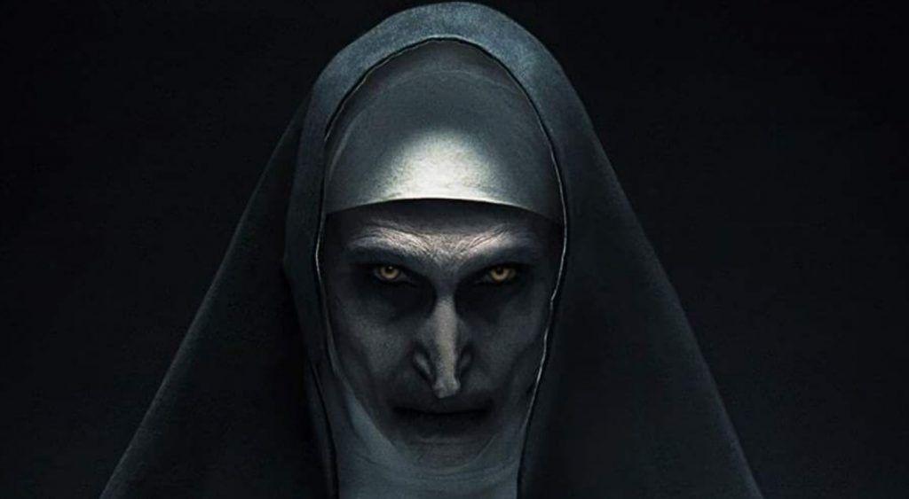 """""""LA MONJA"""": Primer teaser tráiler de la nueva entrega del universo The Conjuring"""