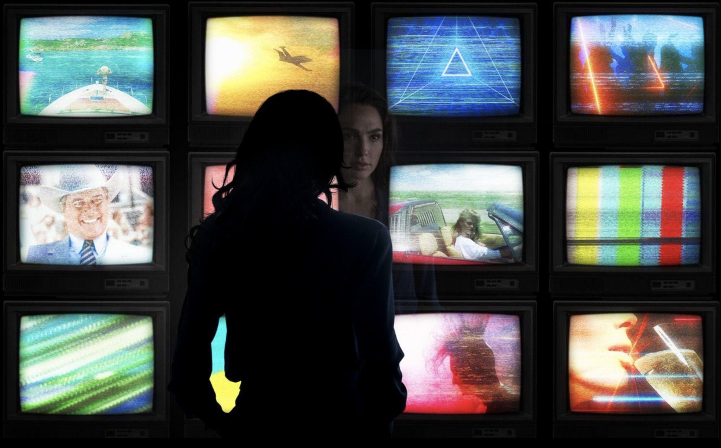"""""""Wonder Woman 1984"""": Primeras imágenes y regresa Chris Pine"""