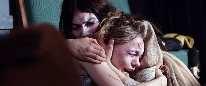 """Incident In a Ghostland"": Nuevo tráiler de la película de Pascal Laugier"