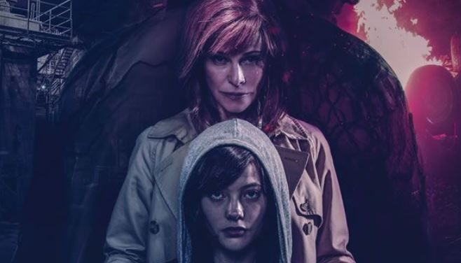 """""""El Pacto"""": Póster exclusivo y nueva fecha de estreno de la película"""