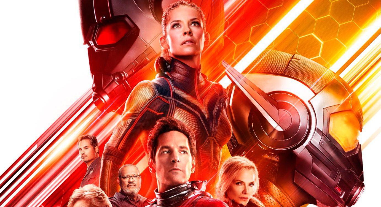 """""""Ant-Man y la Avispa"""": Crítica de la nueva entrega del universo Marvel"""