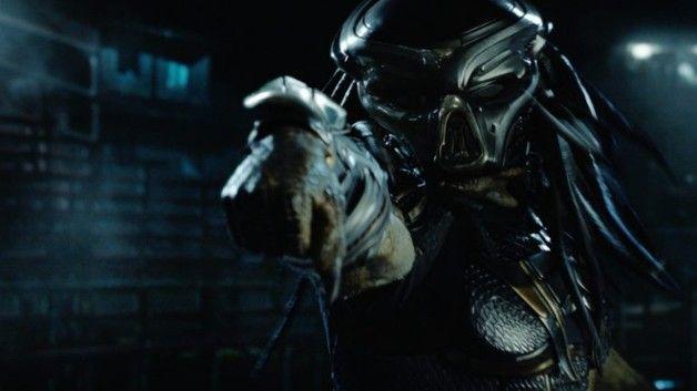 """""""Predator"""": Las nuevas imágenes nos muestran una nueva y poderosa armadura"""