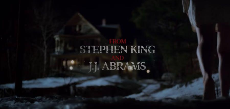"""""""Castle Rock"""": Tráiler oficial de la serie ambientada en el universo de Stephen King"""