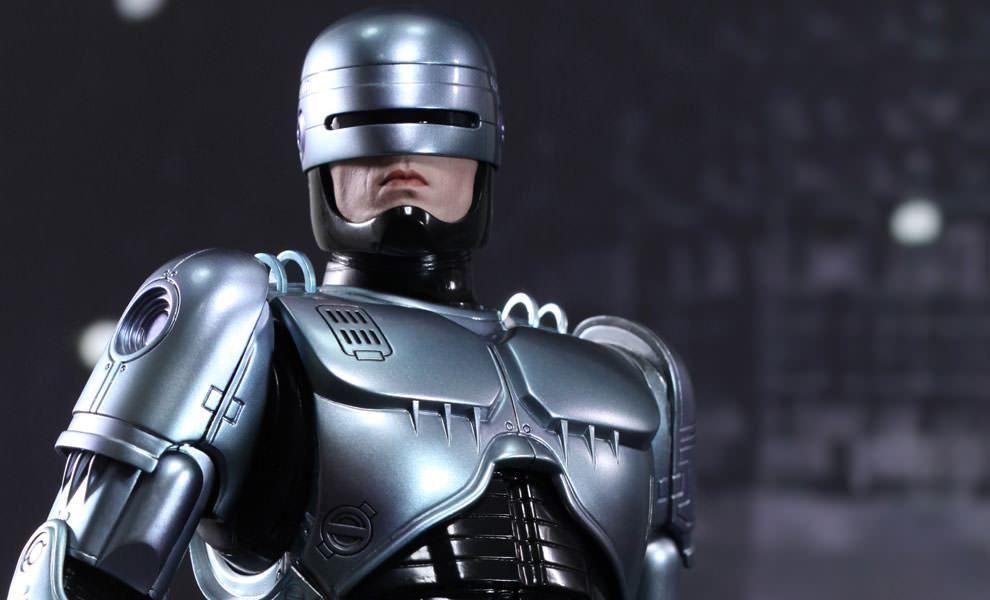 """""""Robocop"""": Tendremos unas secuela directa de la original dirigida por Neill Blomkamp"""