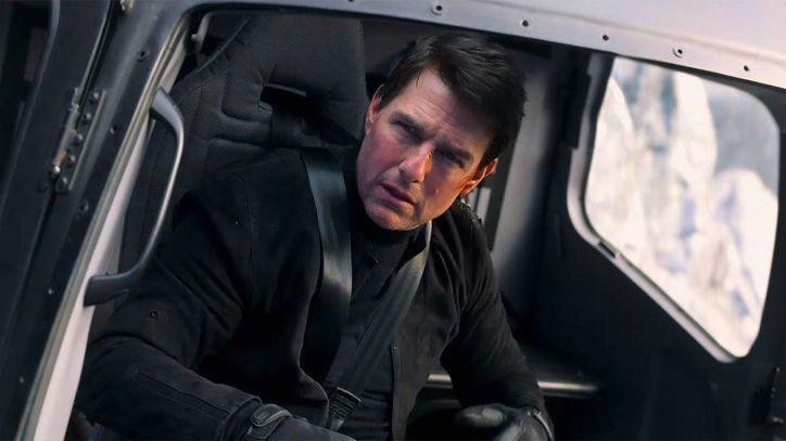 """""""Misión Imposible: Fallout"""" es la mejor peli de acción desde """"Mad Max: Fury Road"""""""