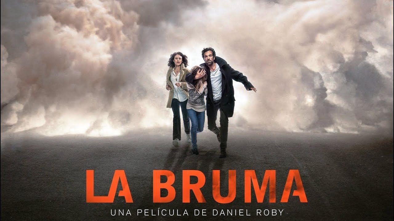 """""""La Bruma"""": Listado de cines donde podrá verse la película a partir de mañana"""