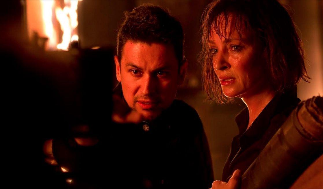 """""""Blackwood"""": Entrevistamos a su director Rodrigo Cortés. Hoy estreno en cines."""