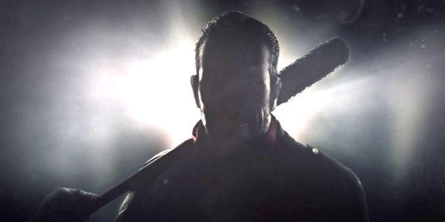 """Negan (y Lucille) se unen a """"Tekken 7"""" (y tráiler de presentación)"""