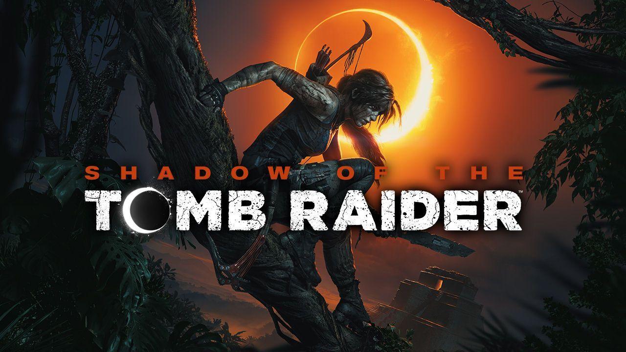 """""""Shadow of the Tomb Raider"""": Nuevos vídeos del regreso de Lara Croft"""
