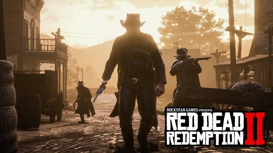 """Red Dead Redemption 2"" muestra su espectacular Gameplay Vídeo"