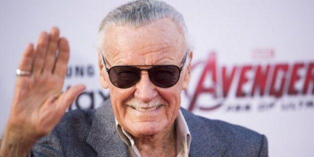 Stan Lee no acudirá más a convenciones ni a firmas en público