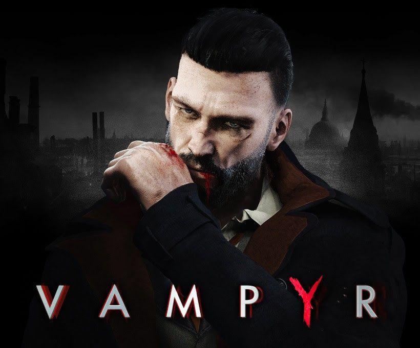 """El videojuego """"Vampyr"""" dará el salto a televisión de la mano de McG"""