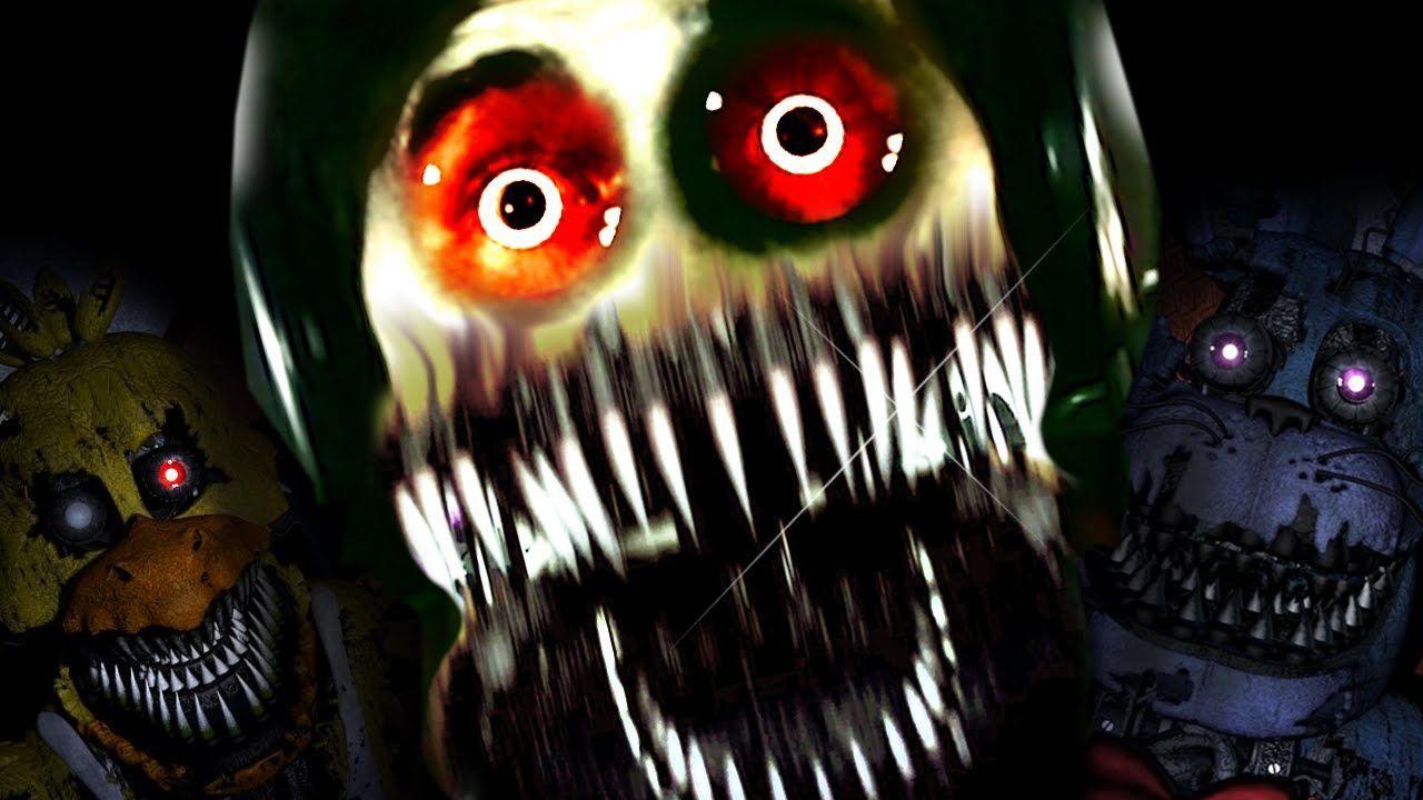 """El primer borrador de la adaptación de """"Five Nights at Freddy"""" ya está escrito"""