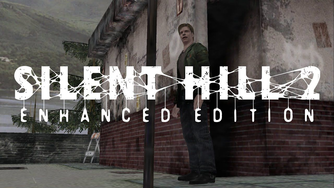 """Unos fans remasterizan el """"Silent Hill 2"""" mejor que Konami"""