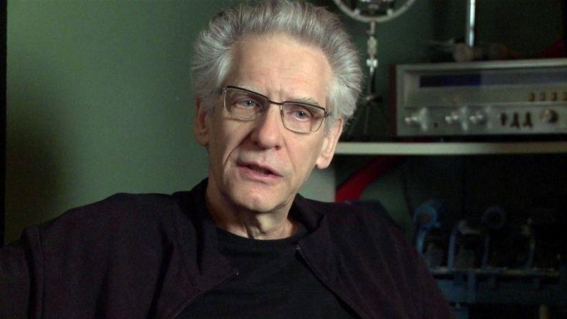 David Cronenberg está desarrollando su propia serie de televisión