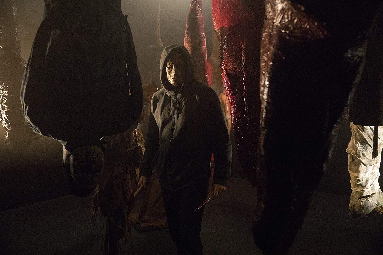 """El slasher """"Hell Fest"""" llegará a los cines españoles el 28 de septiembre"""
