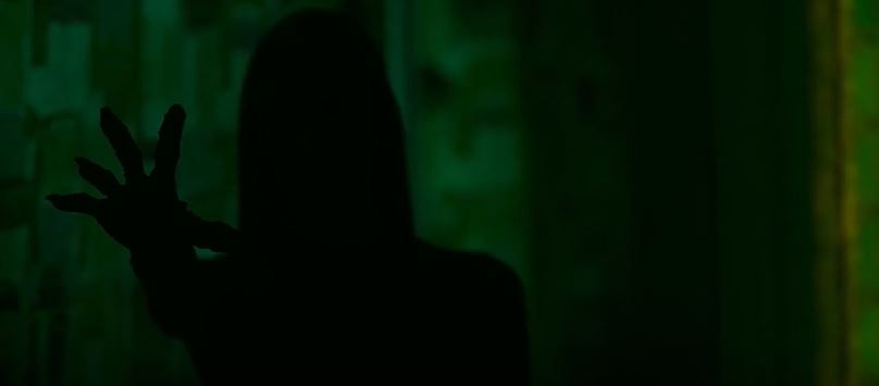 """Tráiler en exclusiva de """"Ánimas"""". Estreno en cines el 5 de octubre."""