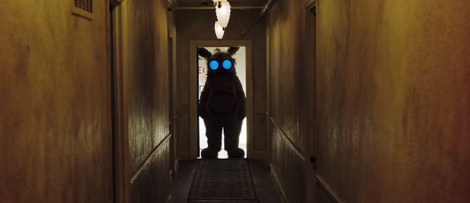 "Tráiler de ""Into The Dark"", la serie antológica de Blumhouse para Hulu"