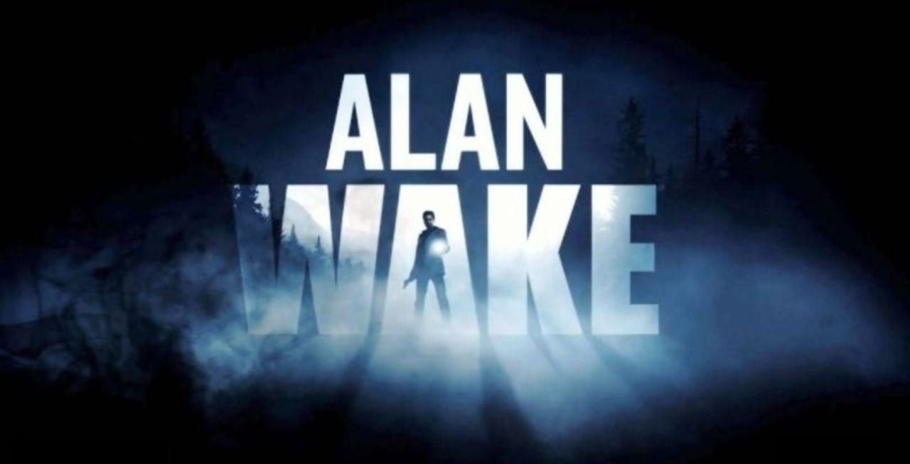 """El videojuego """"Alan Wake"""" será adaptado a serie de televisión"""