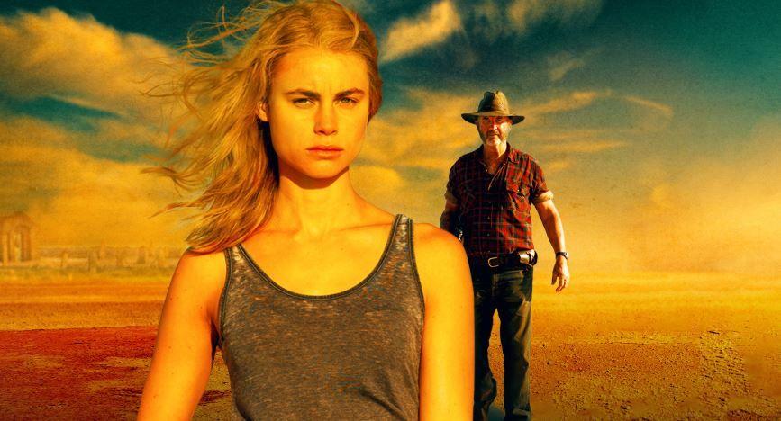 """La adaptación televisiva de """"Wolf Creek"""" se estrenará el domingo en XTRM"""