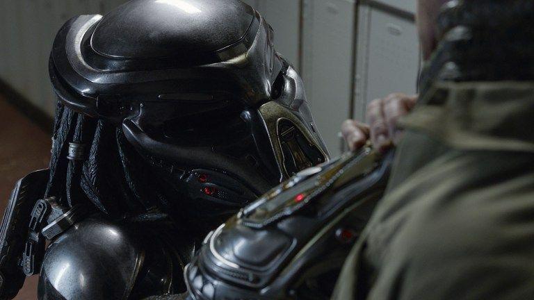 """""""Predator"""" se hace con el primer puesto de la taquilla americana"""