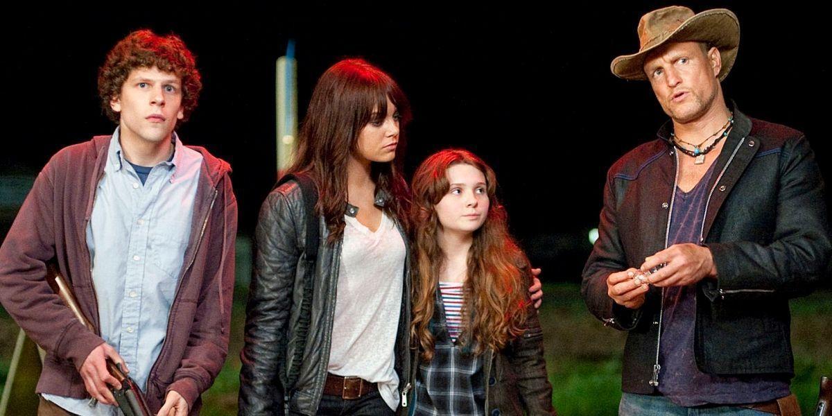 """El rodaje de """"Zombieland 2"""" dará comienzo el próximo mes de enero"""