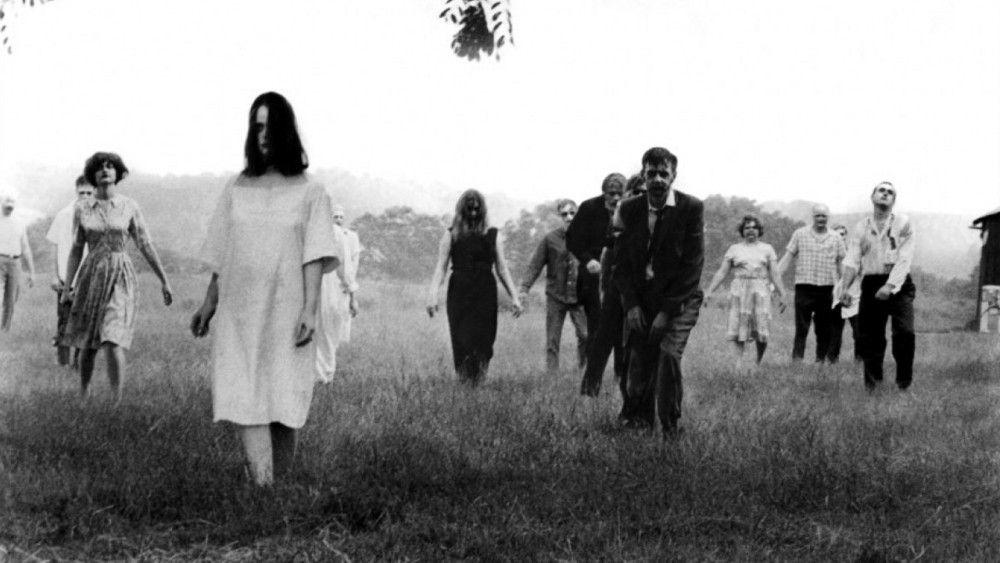 """Se cumplen 50 años del estreno de """"La Noche de los Muertos Vivientes"""""""
