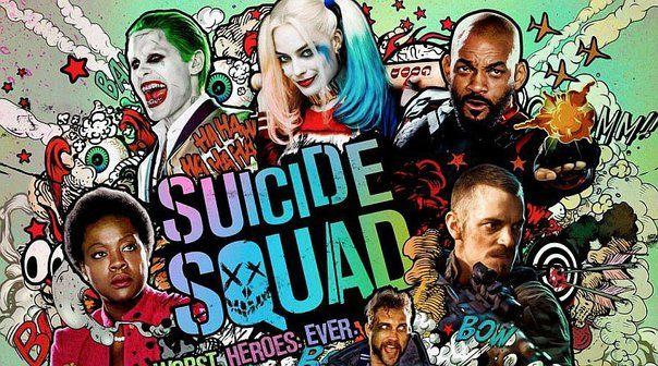 """Oficial: James Gunn está escribiendo el guión de """"Escuadrón Suicida 2"""""""