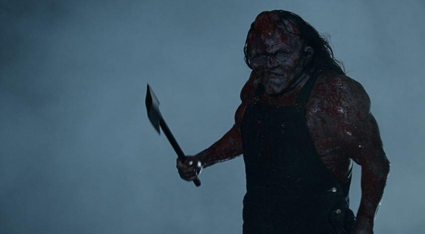 """Dark TV emitirá la saga """"Hatchet"""" el próximo Halloween desde las 17:45h"""
