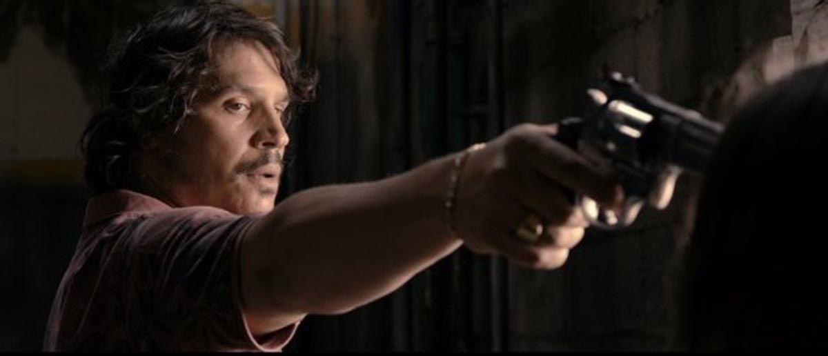 "Sergio Peris-Mencheta será el villano de ""Rambo 5: Last Blood"""